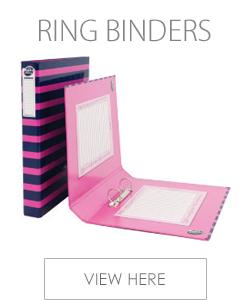 Pukka Pad Ring Binders