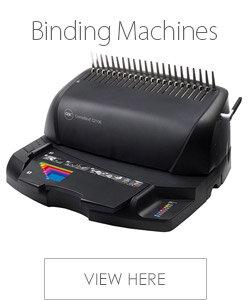 Rexel Binding Machines