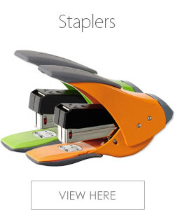 Rexel Staplers