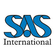 sas supplier partitioning logo