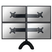 4 Screen Monitor Arms