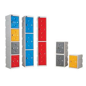 Ultrabox Lockers