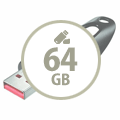 64GB USB Sticks