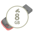 8GB USB Sticks