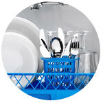 Washing Up & Dishwasher Products