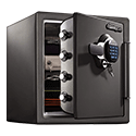 Water Resistant Fire Safes