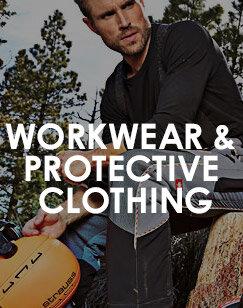 Workwear & Protective Clothing