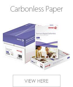Xerox Carbonless Paper