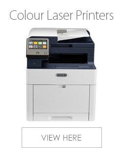 Xerox Colour Laser Printers