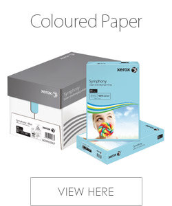 Xerox Coloured Paper