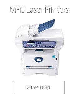 Xerox Multifunction Laser Printers