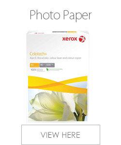 Xerox Photo Paper