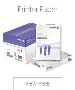 Xerox Printer Paper