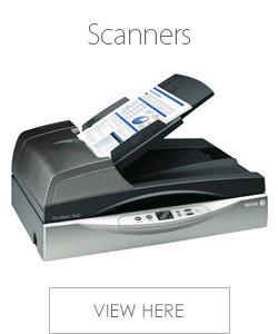 Xerox Scanners