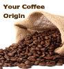your coffee origin