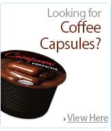 Capsules Coffee Machine Supplies
