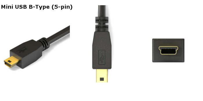 USB Cables at HuntOffice.co.uk