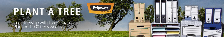Fellowes Plant a tree