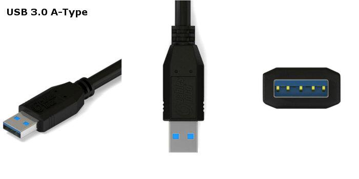 USB Cables at HuntOffice.co.uk