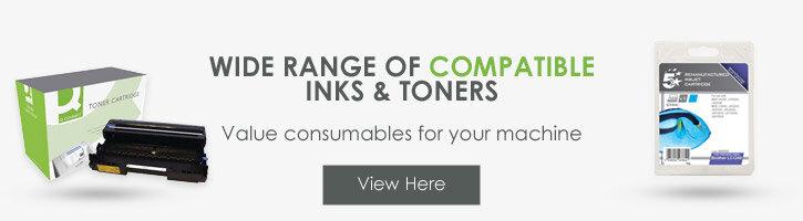 Ink & Toner Compatibles