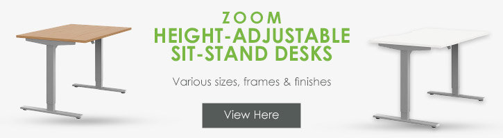 Zoon Height-Adjustable Desks