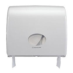 Jumbo Roll Toilet Paper Dispensers