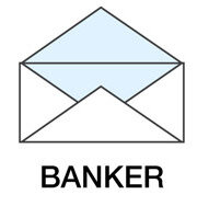 banker c5 envelopes