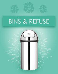 Bins and Refuse
