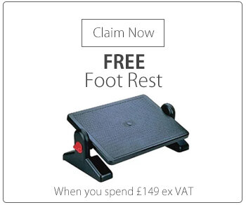 Free foot Rest