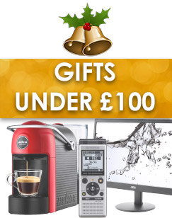 Gifts Under 100 Pounds