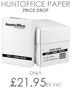 HuntOffice Paper