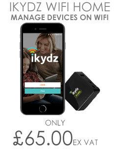 iKydz Wifi Home