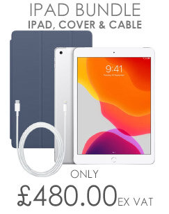 iPad Bundle Offer