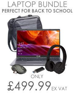 asus laptop bundle