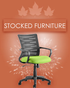Stocked Furniture