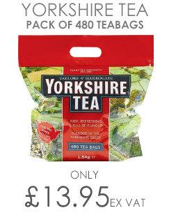 lyons tea bags
