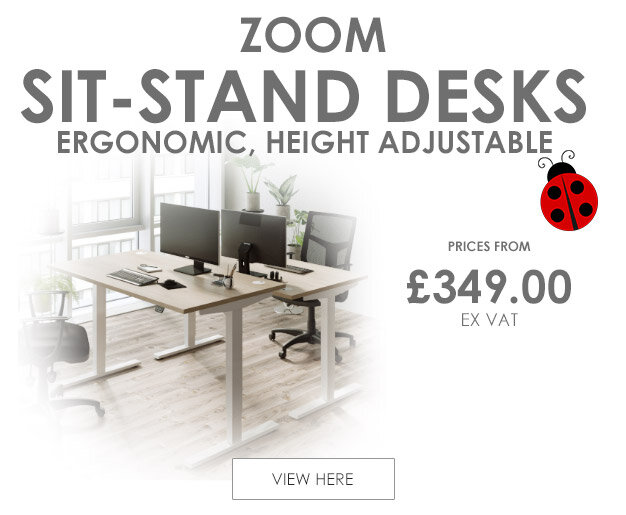 Zoom Height Adjutable Desks
