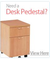 Need a Desk Pedestal?
