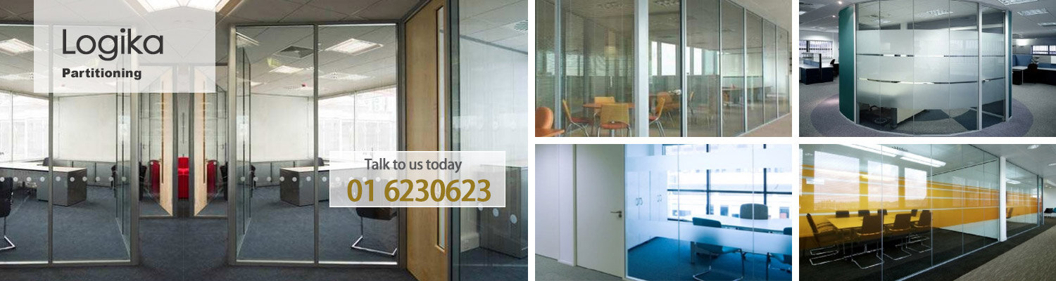 Logika Partitioning Systems