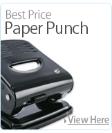 Paper Punch