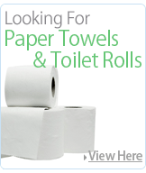 Toilet Paper, Tissues & Towels