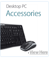 Desktop PC Accessories