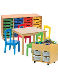 Primary School Furniture & Supplies