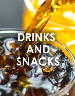 Drinks & Snacks