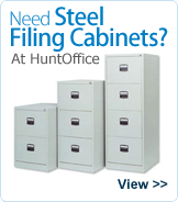 Need steel filing cabinets?