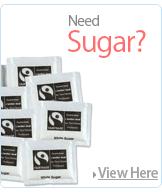Sugar Banner