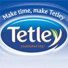Tetley Tea Logos