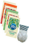 telley easy squeez envelope camomile tea bag