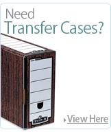 Transfer Cases