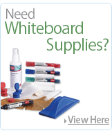Whiteboard Supplies